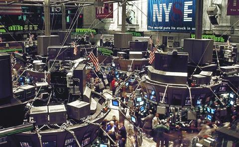Stock Market Class