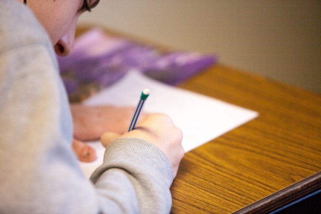 새로운 가주 학력평가 시험…올해부터 과학과목 정식으로 채택