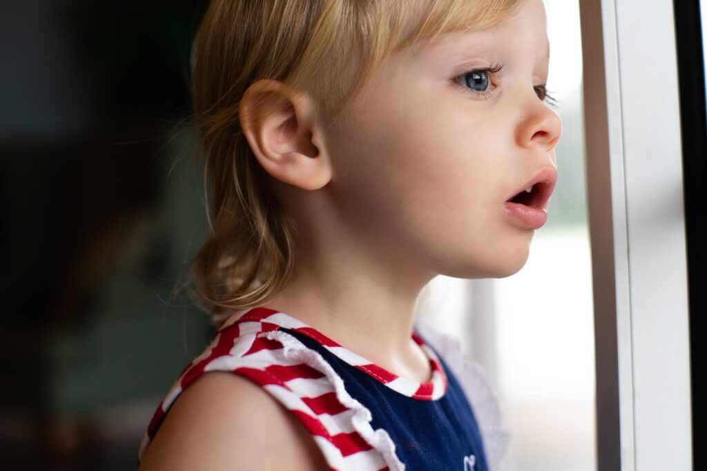 자녀의 호기심, 바르게 접근하는 방법